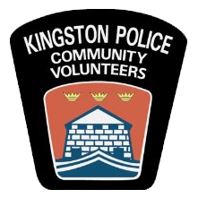 Kingston Police Community Volunteers